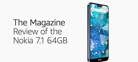 Review of the Nokia 7.1