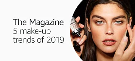5 make-up trends of 2019