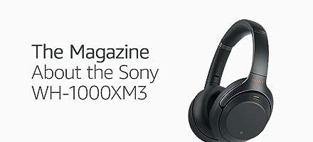 Sony WH1000 XM3