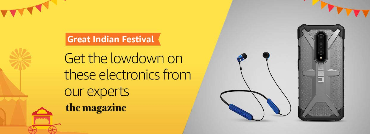 Get the lowdown on these electronics from our experts
