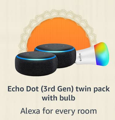 dot twin pack