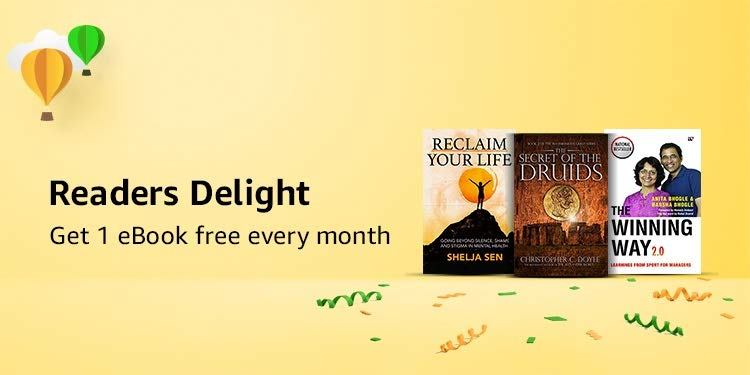 Reader's Delight
