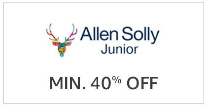 Allen solly junior
