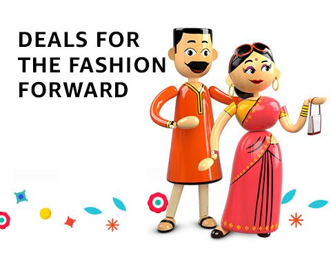 The Fashion Forward
