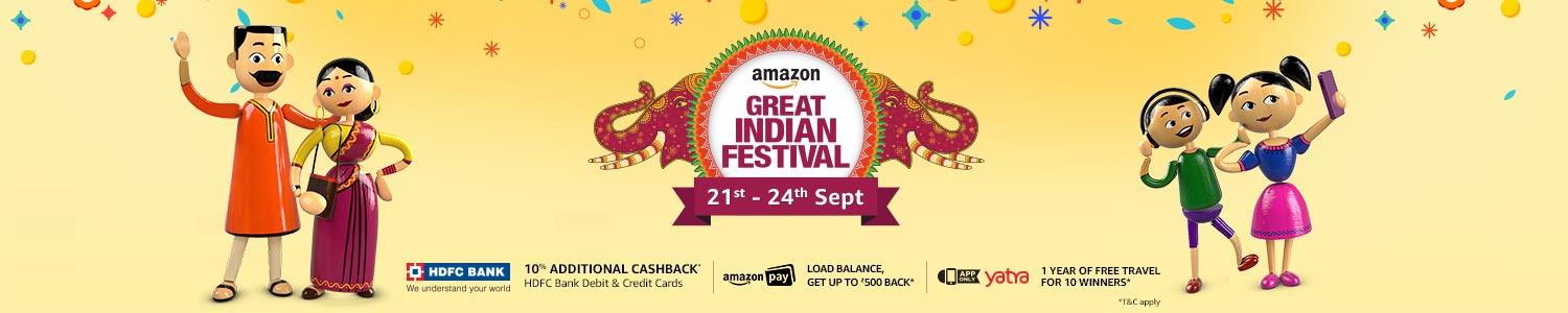 Amazon Great Indian Festival-vid-6
