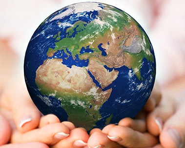 Get Eco-friendly this World Environment Day