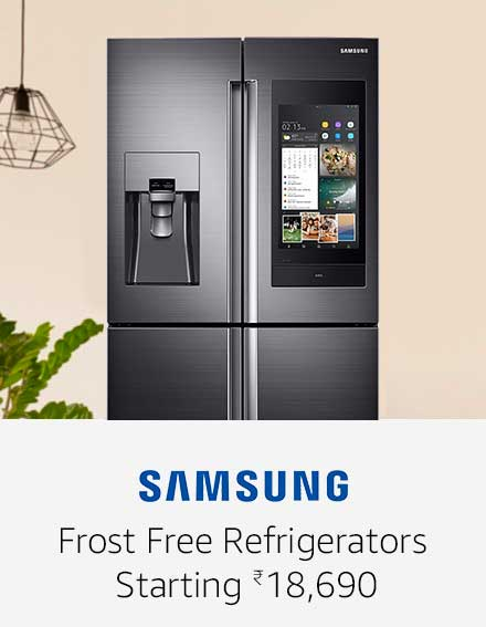 Samsung Frost free