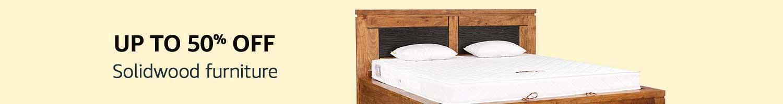 Solidwood Furniture