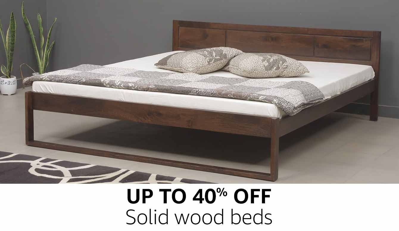 Beds, Frames & Bases : Buy Beds, Frames & Bases Online at ...