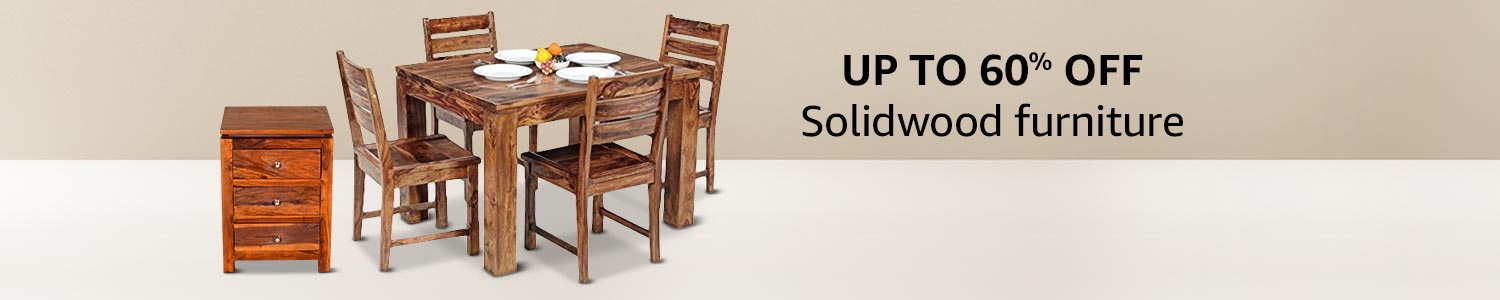 Solidwood Furniture