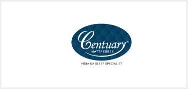 century mattress