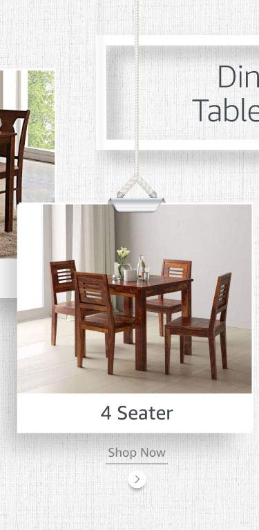 Amazon.in: Dining Room: Home & Kitchen
