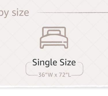 Single size