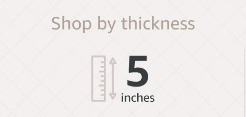 5 inches
