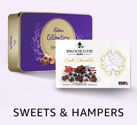 Sweets & Hampers