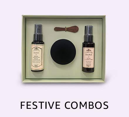 Festive combos