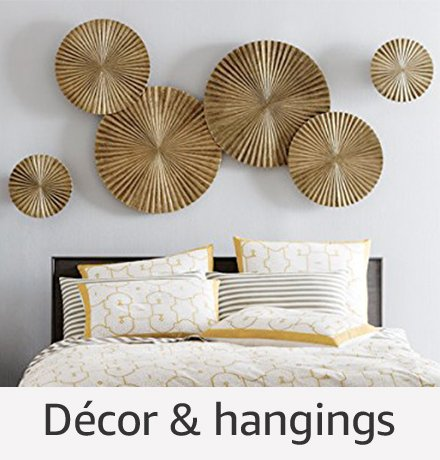 Decor & hangings