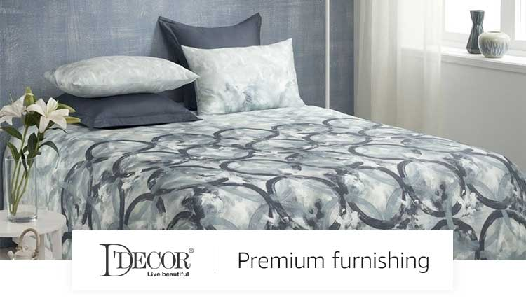 D'Decor | Premium Furnishing