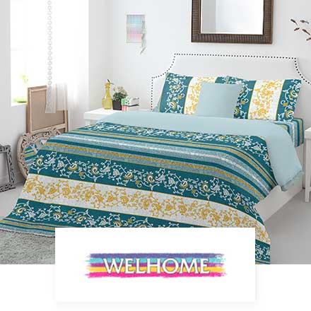 Bedsheets Buy Bedsheets Online at Best Prices in IndiaAmazonin