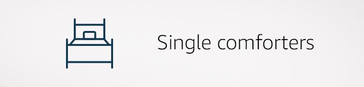 Single Comforters