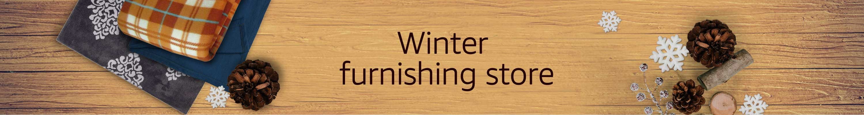 Winter Furnishing Store