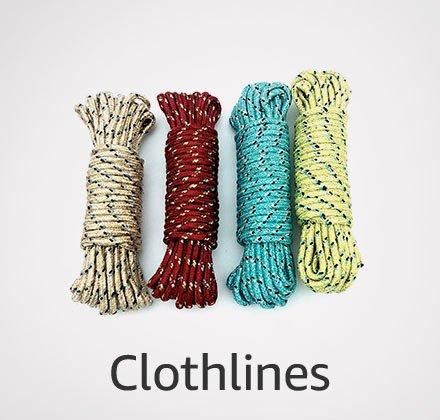 Clothlines