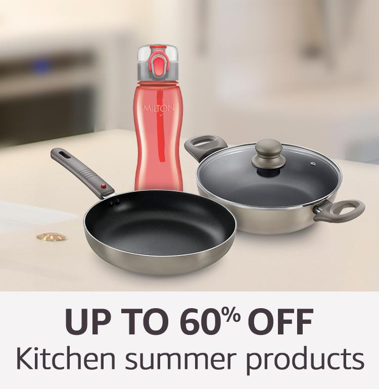Kitchen summer products