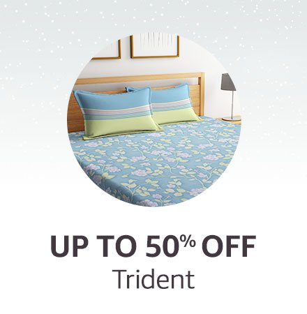 Up to 50% off | Trident