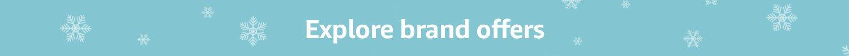 Explore brand Offers