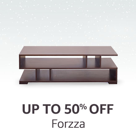 Up to 50% off Forzza