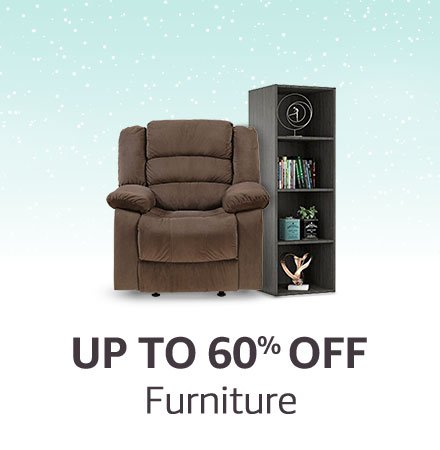 Furniture | Up to 60& off