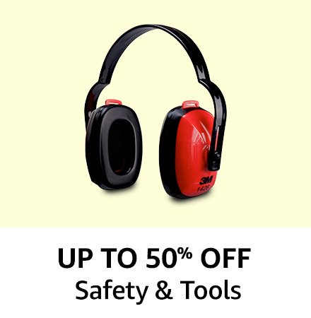 Safety & tools