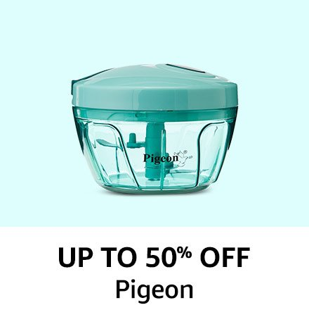 Pigeon Up to 50% off
