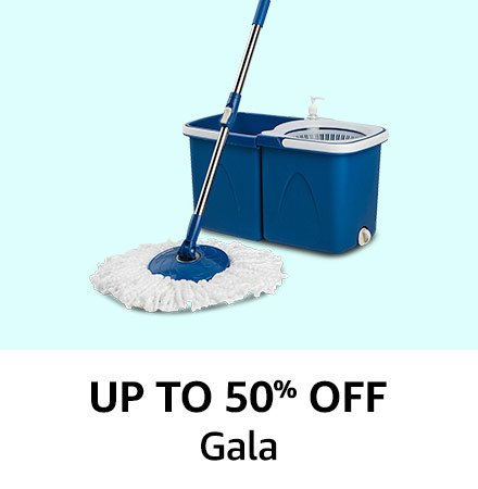 Gala Up to 50% off