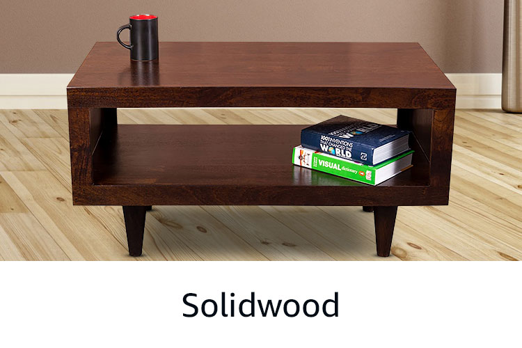 Coffee Tables - Buy Wooden Coffee Tables Online in India - Best ... 8fee403d4b