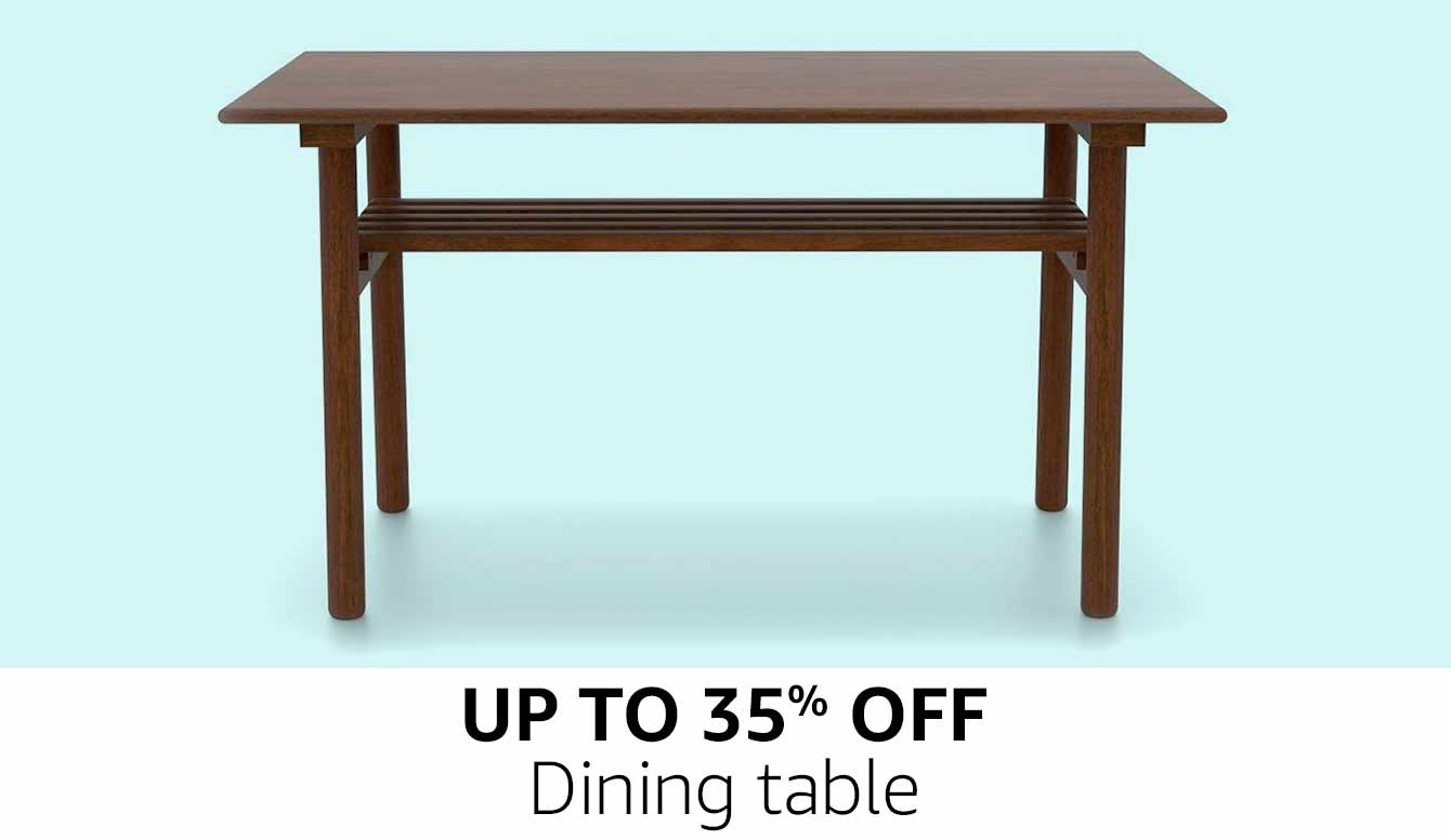 Kitchen dining room furniture buy kitchen dining room furniture online at low prices in Home furniture on amazon