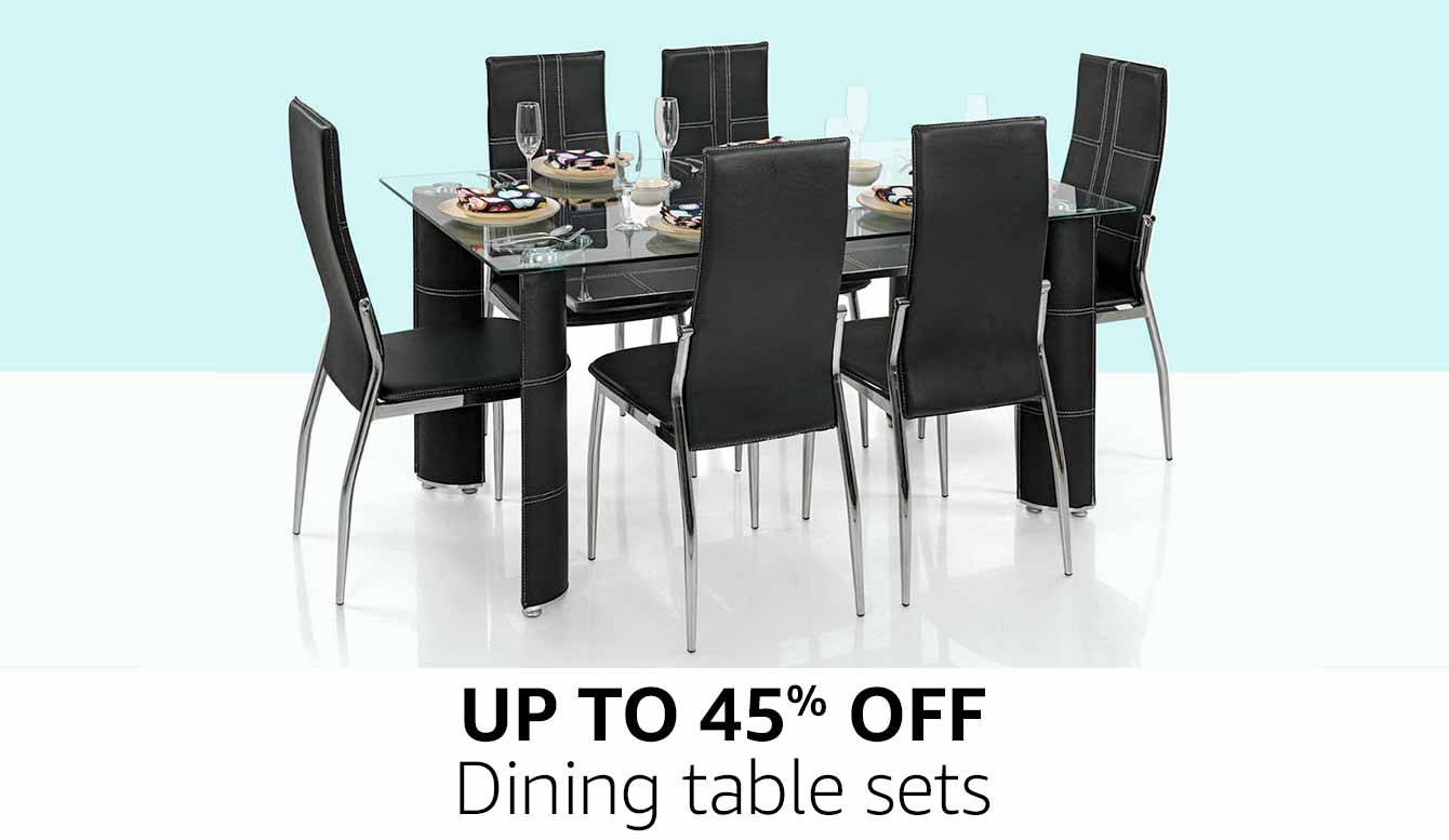 Superb Dining Table Sets