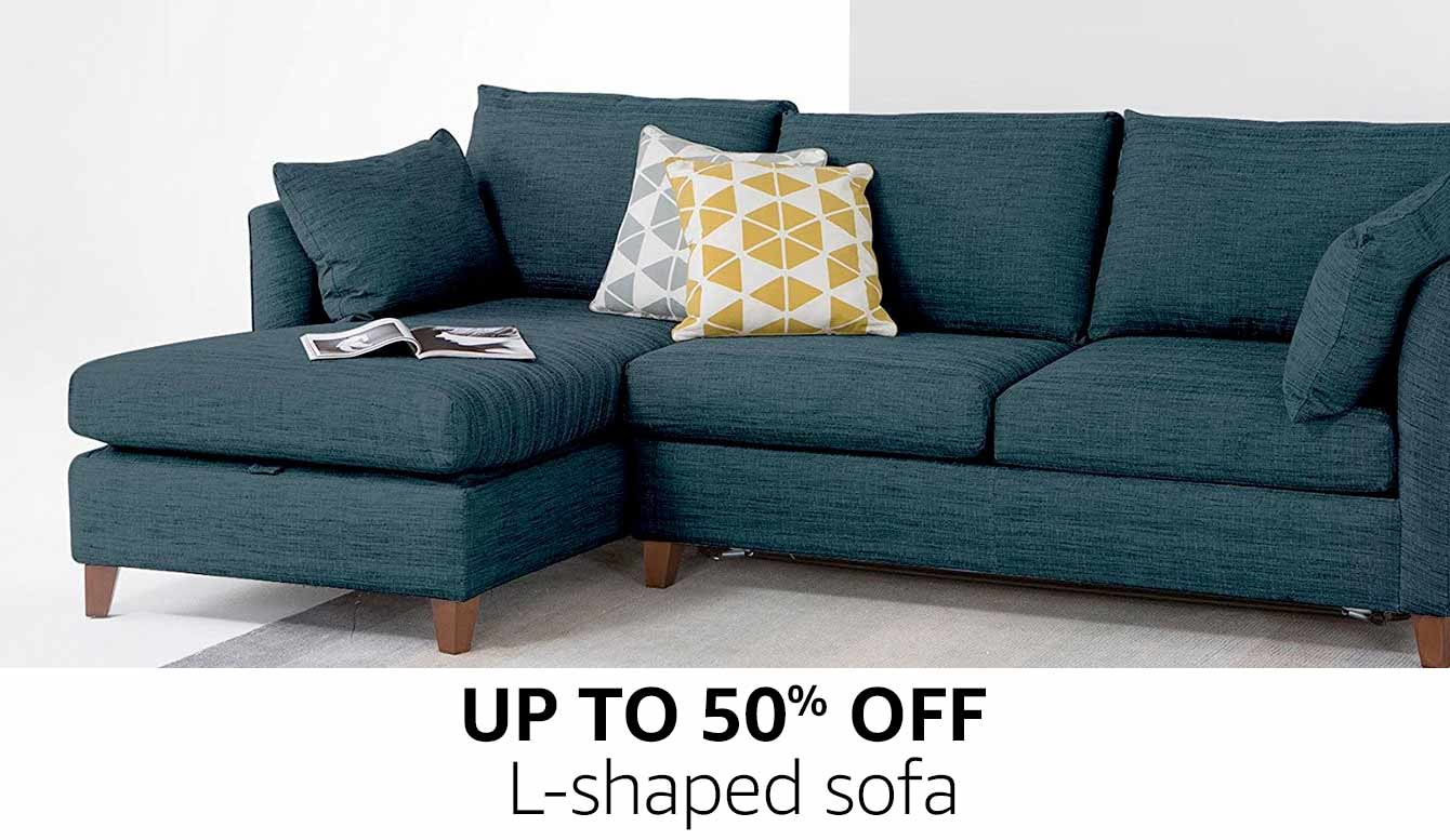 Sofas Buy Sofasamp Couches Online at Best Prices in India  : 1340x777 Sofa 8CB492733054 from www.amazon.in size 1340 x 777 jpeg 91kB