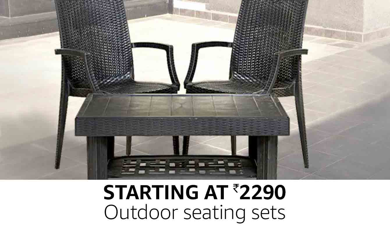 Pvc Patio Furniture Amazon