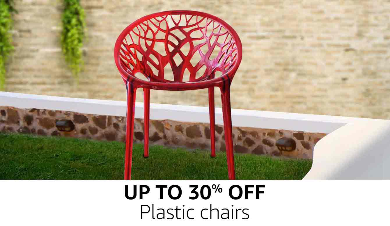 Perk Up Your Balcony With Trendy Outdoor Chairs