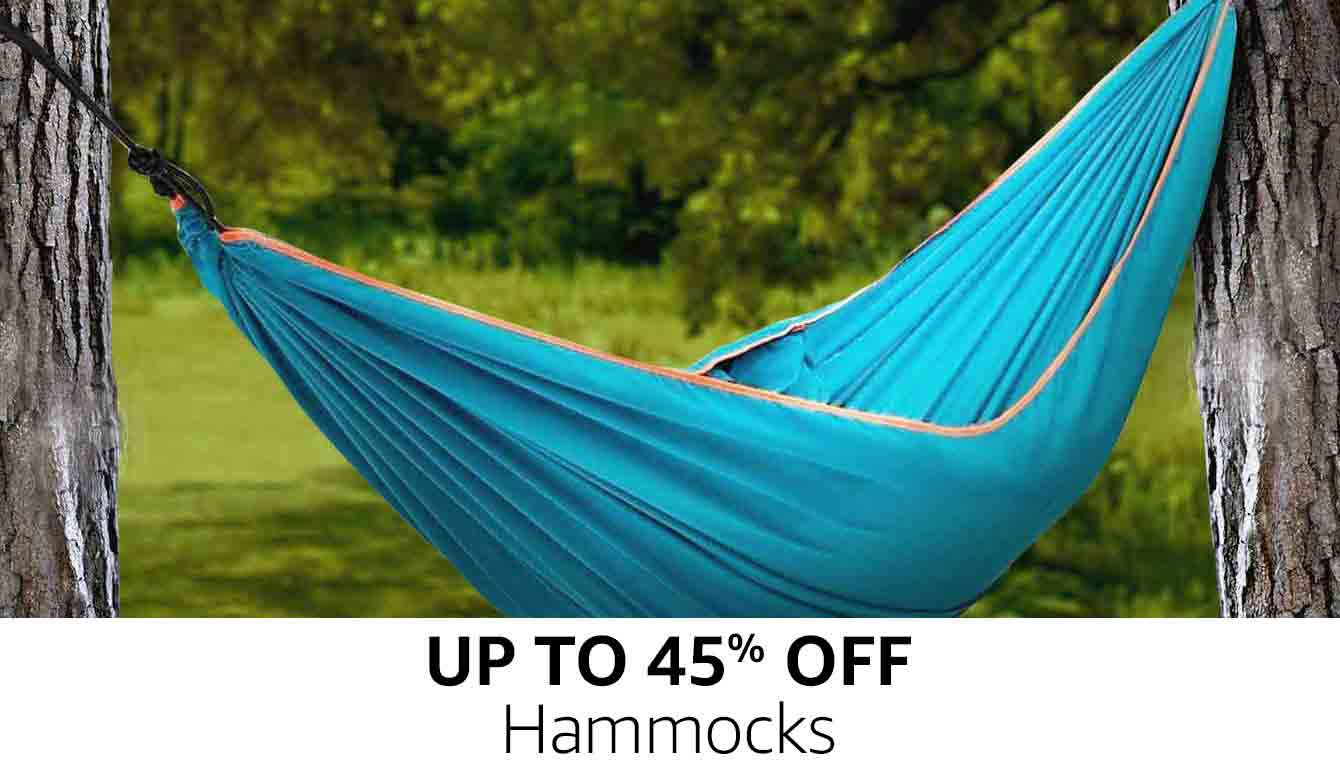 ab411cce8ab Create your own cosy space in your garden or balcony. Hammocks · Swing  Chairs