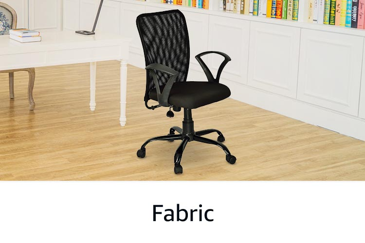 Choose From Trendy Hues To Sturdy Designs Of Office Chairs At Indiau0027s  Largest Online Store.