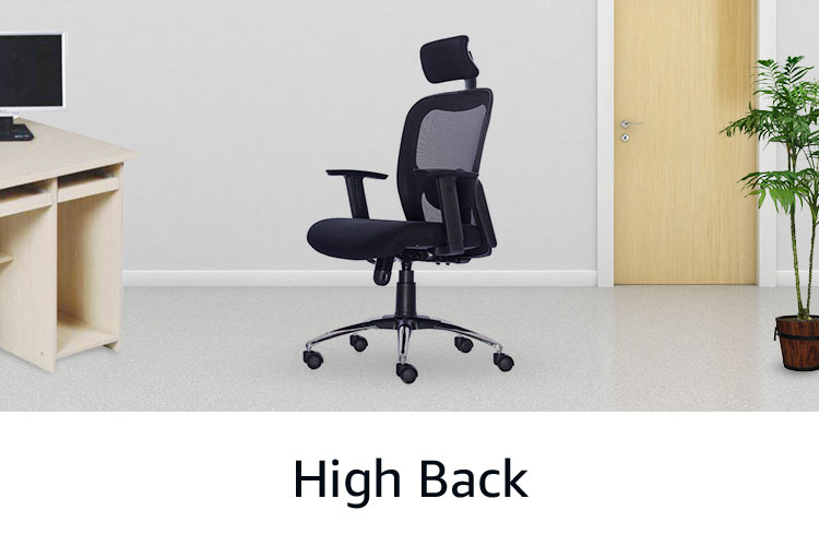 f4d8bb52d9b Discover the finest collection of Office chairs in a wide variety of  colours