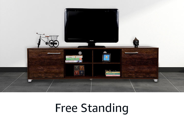 Tv Unit Buy Tv Unit Online At Best Prices In India Amazon In