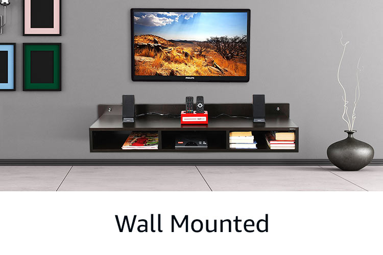 Tv Unit Buy Tv Unit Online At Best Prices In India Amazonin