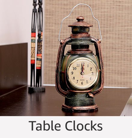 Clocks Store Buy Clocks Online At Best Prices In India