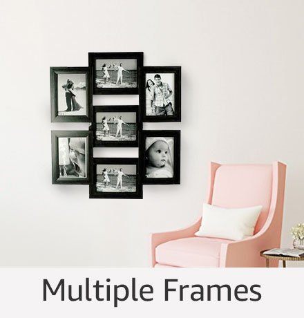 Photo Frames Buy Photo Frames Online At Low Prices In India Amazon