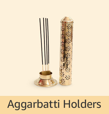 Aggarbatti holders