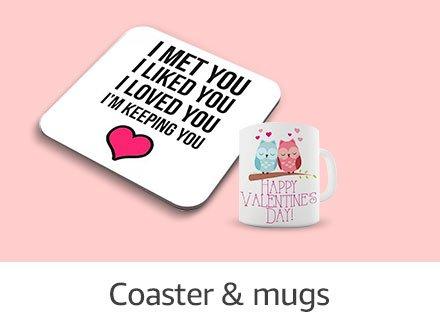 Coaster & mugs