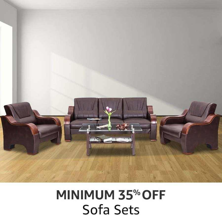 Living Room Furniture Buy Online At Low